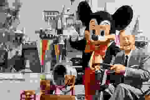 Disney tặng 1.000 USD cho 125.000 nhân viên