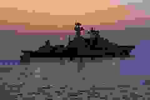 Chỉ 4 năm nữa, Nga sẽ lấy lại Địa Trung Hải từ Mỹ