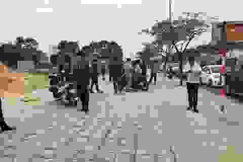Đà Nẵng: Dân bức xúc vì chủ đầu tư xây nhà trên đất đã bán!