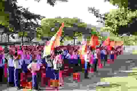 Quảng Trị: Nghiêm cấm cán bộ, công chức, học sinh tàng trữ, vận chuyển, sử dụng pháo nổ dịp Tết