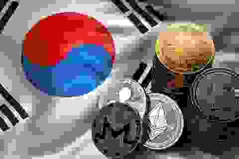 """Hàn Quốc """"nói là làm"""", thị trường Bitcoin vẫn chưa thể hồi phục"""