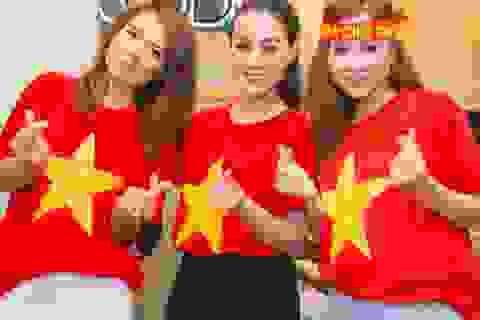 Sao Việt hứa gì nếu U23 Việt Nam giành ngôi vô địch AFC?