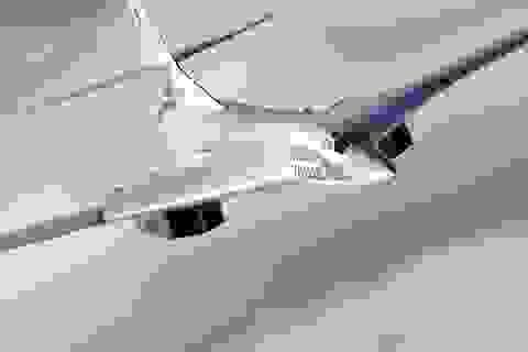 Máy bay chiến đấu mạnh nhất lịch sử Nga bay thử lần đầu