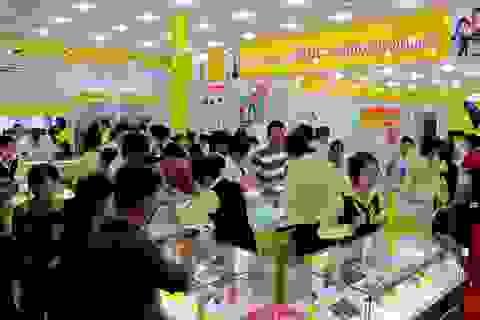 Vingroup chính thức thâu tóm chuỗi siêu thị Viễn thông A