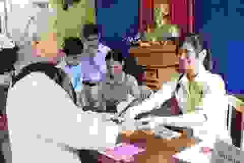 Bộ LĐ-TB&XH trả lời về điều chỉnh tỷ lệ suy giảm khả năng lao động