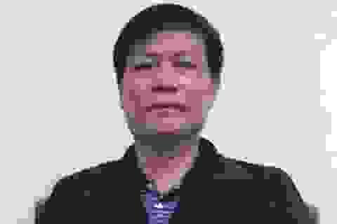 Cựu chủ tịch Vinashin: Đường dính đại án của sếp lớn dầu khí