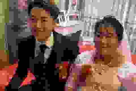 Chàng trai 23 cưới người phụ nữ 38 tuổi khi được tặng hồi môn... một chiếc Ferrari