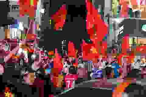 Sony tặng thưởng lớn cho Đội tuyển U23 Việt Nam