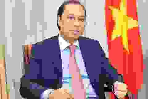 Việt Nam có vai trò gì trong quan hệ hợp tác ASEAN - Ấn Độ?