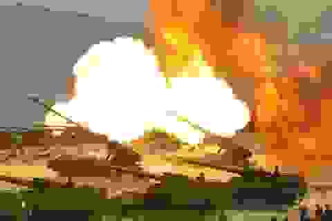 Tướng Mỹ cảnh báo kết cục thảm khốc nếu xung đột với Triều Tiên