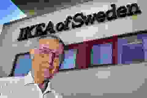 Tỷ phú giàu nhất Thụy Điển qua đời ở tuổi 91