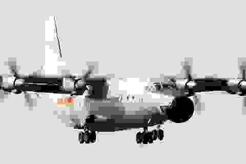 Hàn Quốc cáo buộc máy bay Trung Quốc xâm nhập vùng phòng không
