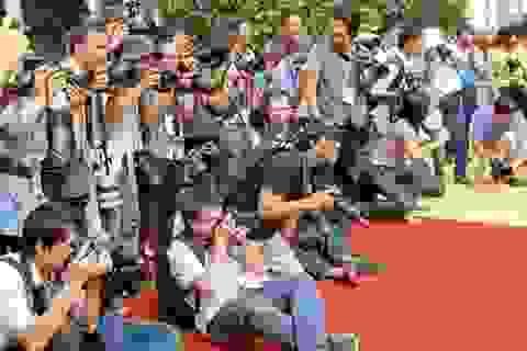 Muốn làm nhà báo thì cần những tố chất nào?