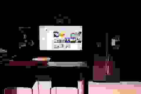 TV trong thời IoT và AI