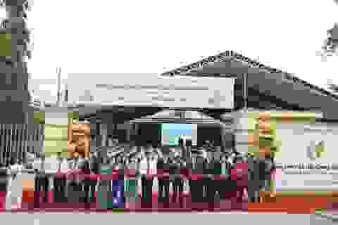 Hyundai tài trợ 1 triệu USD xây dựng Trung tâm Việt Hàn chung tay chăm sóc