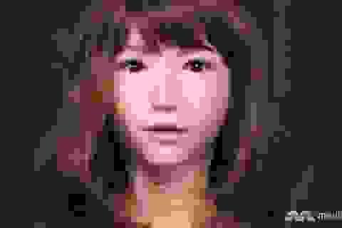 """Tranh cãi chuyện robot """"cướp"""" việc của lao động Nhật Bản"""