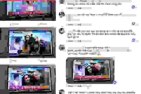 Fanpage của Vietjet Air quốc tế tiếp tục hứng chịu phẫn nộ từ dư luận