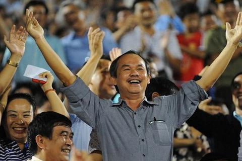 """Cổ phiếu Hoàng Anh Gia Lai """"cầm máu"""" sau kỳ tích của Olympic Việt Nam"""