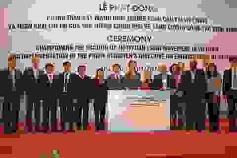Trong 25 năm, chiều cao người Việt chỉ tăng 3cm