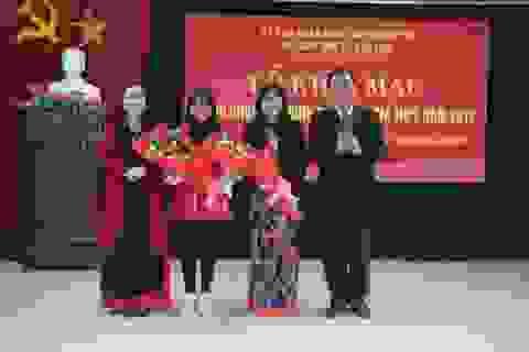 Quảng Trị có 16 học sinh đạt giải Học sinh giỏi quốc gia