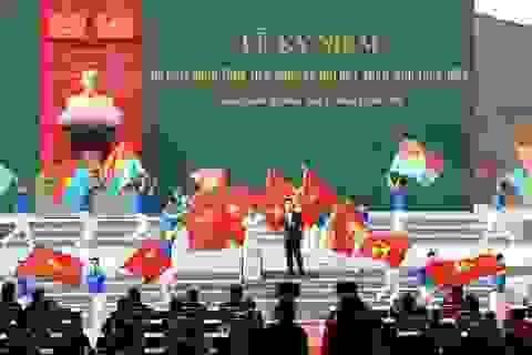 Xuân Mậu Thân 1968 - Biểu tượng sáng ngời của lòng yêu nước