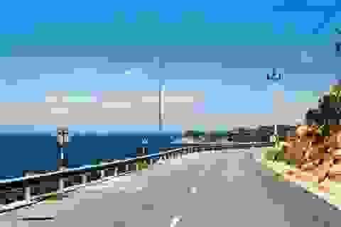 Tuyến đuờng bộ ven biển gần 4.000 tỷ đồng sẽ đấu nối Thái Bình - Nam Định