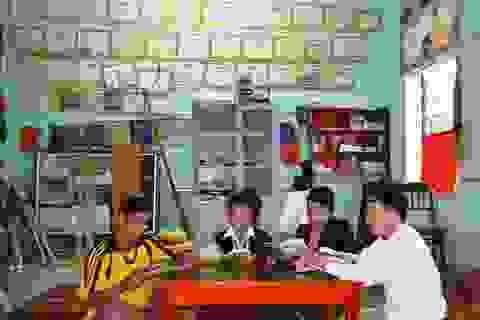 Xây dựng xã hội học tập, tổ chức hàng ngàn lớp tập huấn, nâng cao tay nghề cho lao động