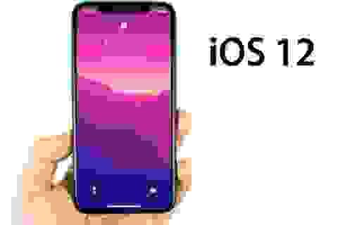 Lỗ hổng bảo mật của iOS 12 cho phép xem danh bạ, hình ảnh trên iPhone đang khóa