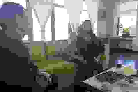Cháu gái phi công Liên Xô gặp nạn tại Tam Đảo gửi mẫu tóc giám định ADN