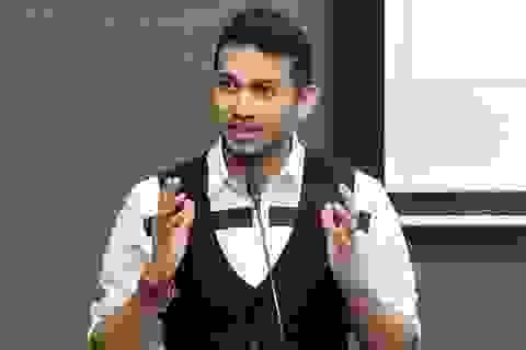 Chàng trai 19 tuổi quản lý chuỗi 10.000 khách sạn ở Ấn Độ