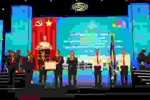 Vinaconex tự hào là thương hiệu hàng đầu ngành xây dựng Việt Nam