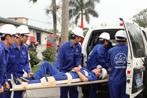 Điều kiện hưởng chế độ tai nạn lao động