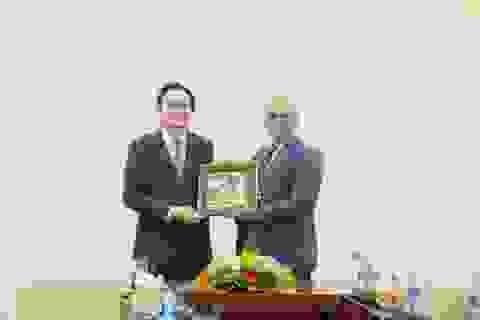 Bộ trưởng Phùng Xuân Nhạ đề nghị UNICEF tiếp tục hỗ trợ học sinh Việt Nam