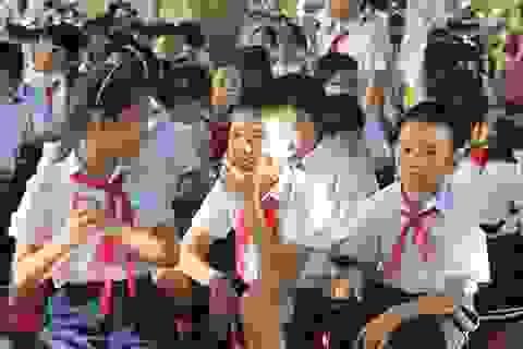 """Thủ tướng phê duyệt đề án """"Xây dựng văn hóa ứng xử trong trường học"""""""