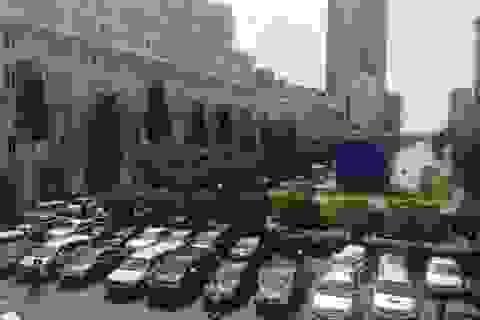 Vướng văn bản của Bộ Tài chính, TPHCM tạm dừng đề án khoán xe công