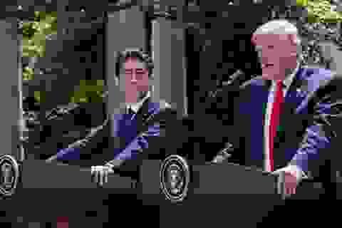 Liên minh Mỹ-Nhật có kiềm chế nổi tham vọng của Trung Quốc ở Đông Á?