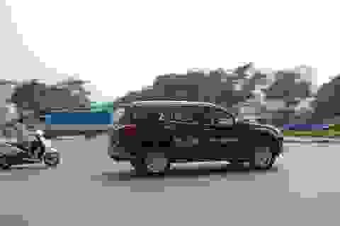 Isuzu tổ chức ngày lái thử 2 dòng xe mới D-MAX & Mu-X tại Hà Nội