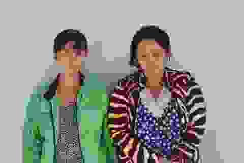 Bắt 2 chị em ruột chuyên chở con đi ăn trộm