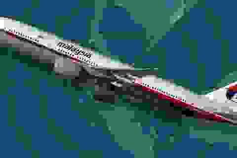 Thêm manh mối cho nghi vấn MH370 rơi ở rừng rậm Campuchia