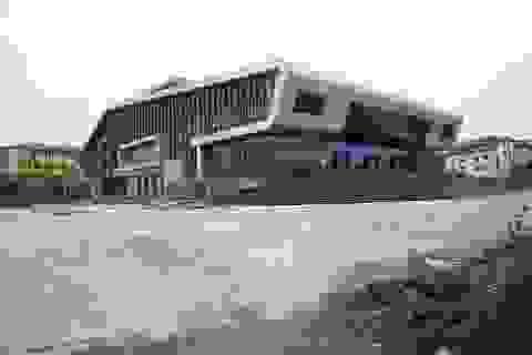 Hà Nội: Giấc mơ chưa thành - Nhà hát trăm tỷ cấp huyện
