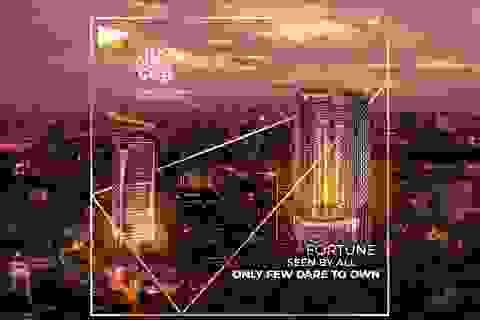Thu Thiem Real tiếp sức nóng cho dự án Alpha City