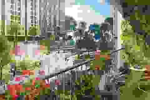 Chính thức giới thiệu Sky C và Sky D dự án Imperia Sky Garden