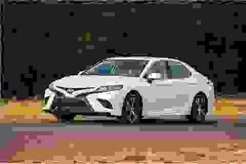 Thương hiệu ô tô nào giá trị nhất thế giới năm 2018?