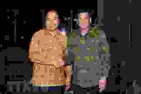 Việt Nam - Philippines hợp tác trên biển, tạo điều kiện cho ngư dân đánh bắt cá