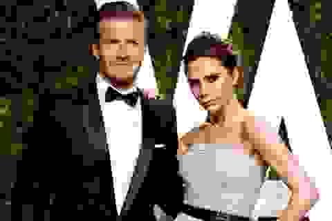 David Beckham - Từ ngôi sao bóng đá hạng A tới người đàn ông của gia đình