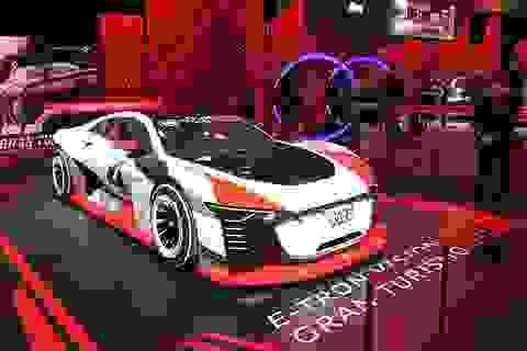 Xe tự hành của Audi ra mắt thị trường Đông Nam Á