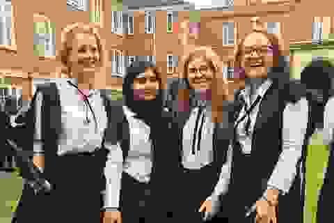 Người trẻ nhất đạt giải Nobel Hòa Bình kể về đời sinh viên tại Đại học Oxford