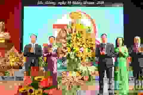 Uỷ ban kiểm tra Trung ương tặng Cờ Thi đua xuất sắc cho Uỷ ban kiểm tra Tỉnh ủy Bắc Giang