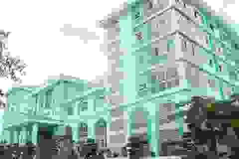 Trường ĐH Tây Đô xét tuyển bổ sung đợt 5 đến cuối tháng 11/2018