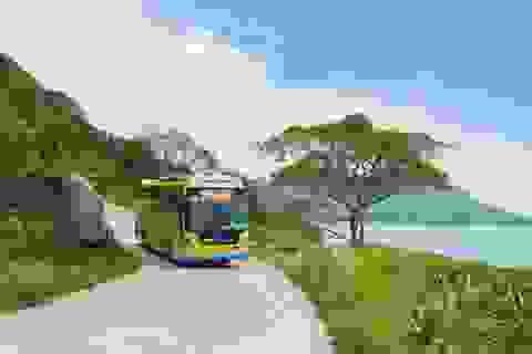 Khám phá đảo ngọc Phú Quốc với dịch vụ Hop on Hop off của Sasco